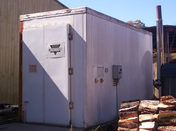 kiln trull forest products franklin nc north carolina sawmill direct prices